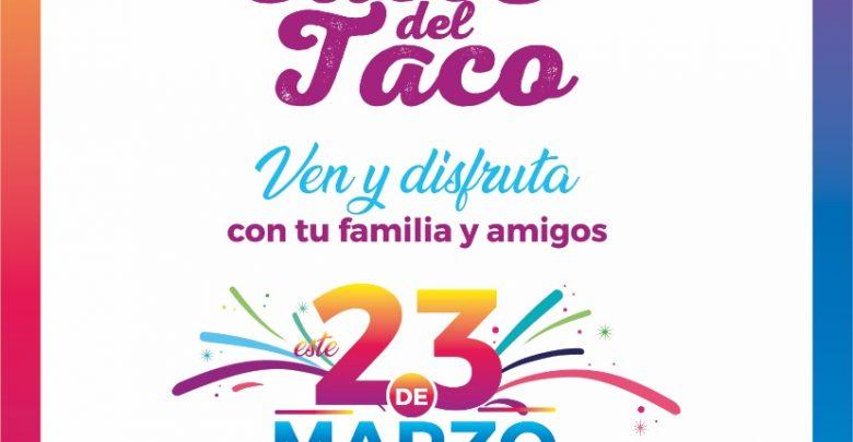 """9316e0e215c La alcaldesa Maki Esther Ortiz Domínguez inaugurará este viernes 23 de  marzo, a las 18:00 horas, la """"Calle del Taco"""", que el Gobierno que preside  remodeló ..."""